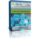 ITIL Intermediate Service Strategy (SS) Certification