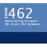 Microsoft Exam 70-462: Administering Microsoft SQL Server 2012 Databases Training Course